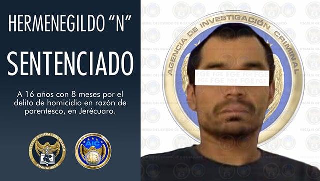 abuelo homicidio Jerécuaro