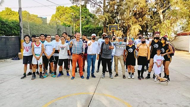 deportistas Enrique Godínez 1
