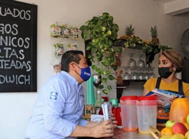 negocios micro Samuel Hidalgo 1
