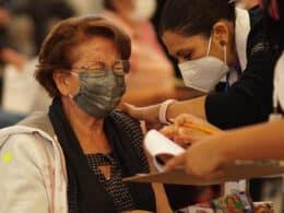 vacuna La Piedad