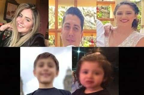 familia Villaseñor Romo