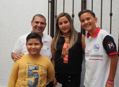 PÉREZ HUGO 1 FAMILIA
