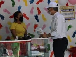 recuperación económica Enrique Godínez